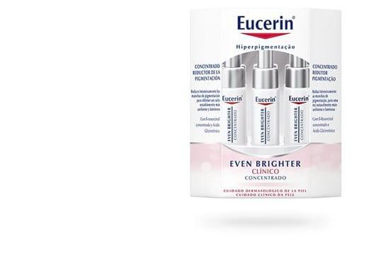 Eucerin Even Brighter Concentrado