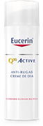 Eucerin Q10 Active Dia Pele Normal a Mista