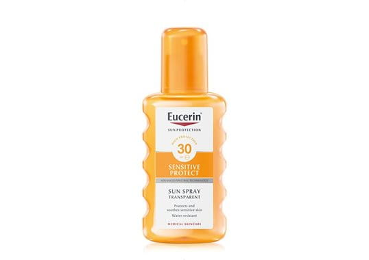 Eucerin Spray Transparente FPS 30